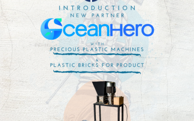 Welcome to our new Partner Ocean Hero